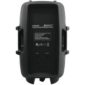 OMNITRONIC VFM-212 2-Way Speaker #3