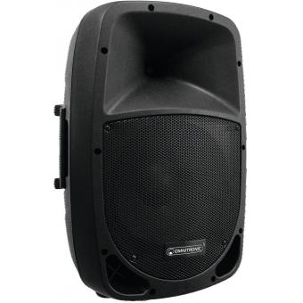 OMNITRONIC VFM-212A 2-Way Speaker, active