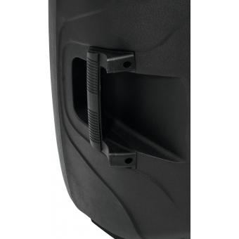 OMNITRONIC VFM-215A 2-Way Speaker, active #5