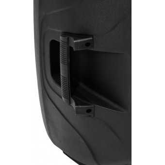 OMNITRONIC VFM-215AP 2-Way Speaker, active #5