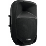 OMNITRONIC VFM-215AP 2-Way Speaker, active