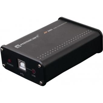 RELACART U485 USB-Interface #2