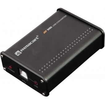 RELACART U485 USB-Interface #6