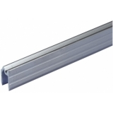 ACCESSORY Aluminium Hybrid Lid for 7mm panel per m