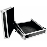 ROADINGER Mixer Case Pro MCB-19, sloping, black 10U