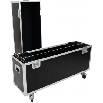 ROADINGER Flightcase 2x LCD ZL50 #2