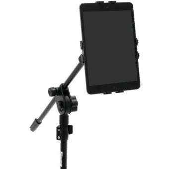 OMNITRONIC PD-1 Mini Tablet Holder for Stands #2