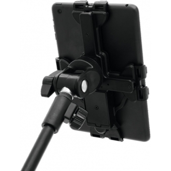 OMNITRONIC PD-1 Mini Tablet Holder for Stands #3
