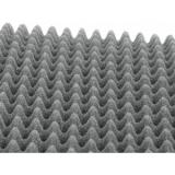 ROADINGER Eggshape Insulation Mat,ht 40mm,100x200cm