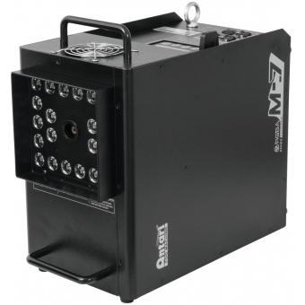 ANTARI M-7E Stage Fogger with RGBA-LEDs
