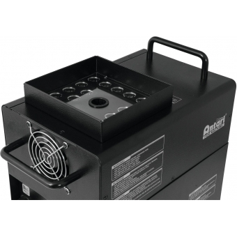 ANTARI M-7E Stage Fogger with RGBA-LEDs #4