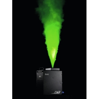 ANTARI M-7E Stage Fogger with RGBA-LEDs #10