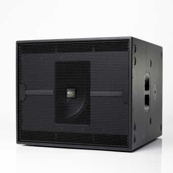 Sistem Audio ES - KV2 Audio #4