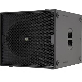 Sistem Audio ES - KV2 Audio #3