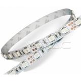 Banda LED  5050 - 60 LEDs RGB Non-waterproof