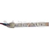 Banda LED SMD5050 - 60 LEDs RGB IP65