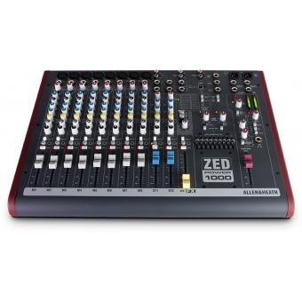 Mixer Allen&Heath ZED Power 1000 #2