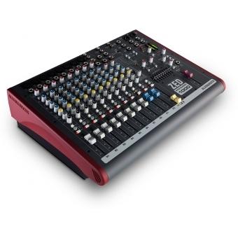 Mixer Allen&Heath ZED Power 1000 #3