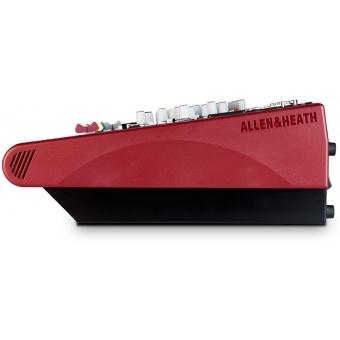 Mixer Allen&Heath ZED Power 1000 #5