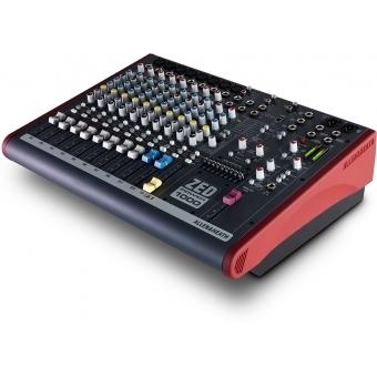Mixer Allen&Heath ZED Power 1000