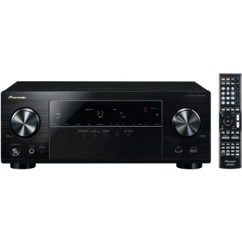 Receiver Pioneer 5.2-Channel AV VSX-529-K