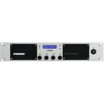 PSSO PRIME System Amplifier DSP #2
