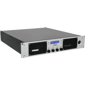 PSSO PRIME System Amplifier DSP #3