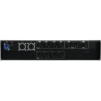 PSSO PRIME System Amplifier DSP #4