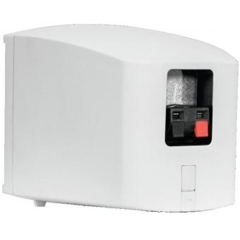 OMNITRONIC OD-2 Wall Speaker 8Ohms white 2x #2