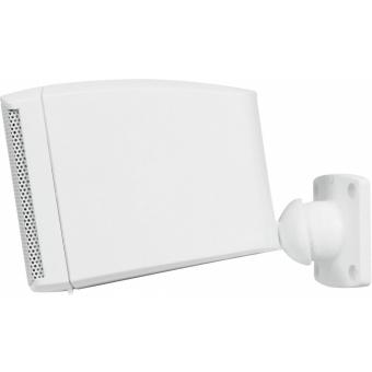 OMNITRONIC OD-2 Wall Speaker 8Ohms white 2x #3