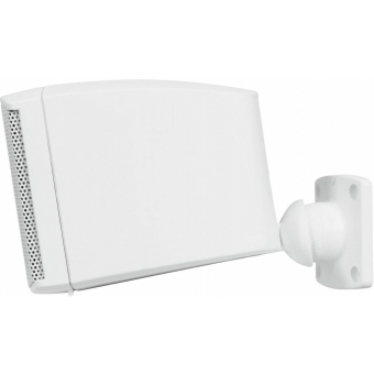 OMNITRONIC OD-2T Wall Speaker 100V white 2x #3
