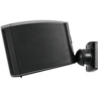 OMNITRONIC OD-22 Wall Speaker 8Ohms black #3