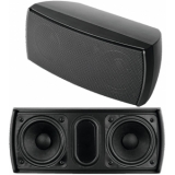OMNITRONIC OD-22 Wall Speaker 8Ohms black