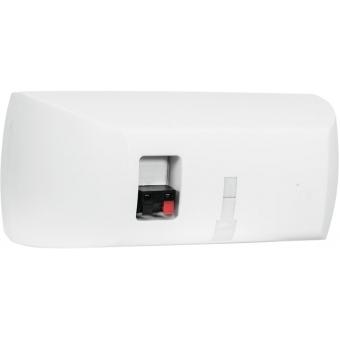 OMNITRONIC OD-22 Wall Speaker 8Ohms white #2
