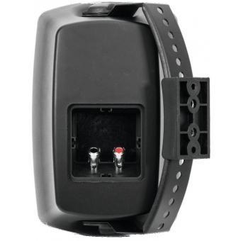 OMNITRONIC OD-4 Wall Speaker 8Ohms black 2x #2