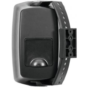 OMNITRONIC OD-4 Wall Speaker 8Ohms black 2x #3