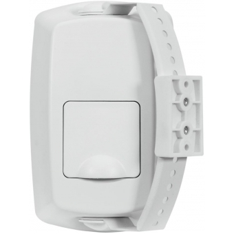 OMNITRONIC OD-4 Wall Speaker 8Ohms white 2x #4