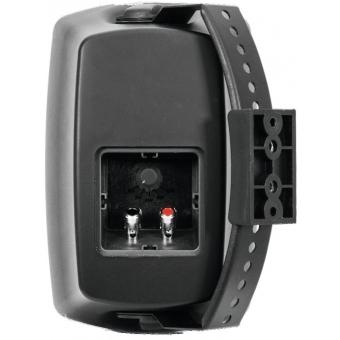 OMNITRONIC OD-4T Wall Speaker 100V black 2x #2