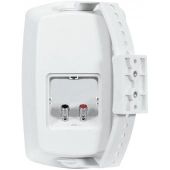 OMNITRONIC OD-5 Wall Speaker 8Ohms white 2x #2