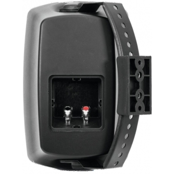 OMNITRONIC OD-6 Wall Speaker 8Ohm black 2x #2