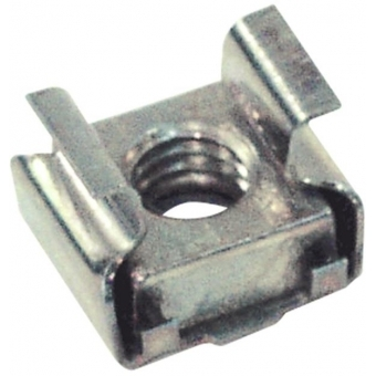 ACCESSORY Nut for Rail Rack #2