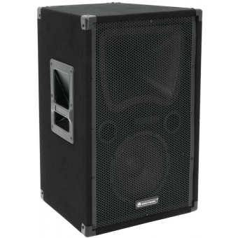 OMNITRONIC MagiCarpet-208A 2-Way Active Speaker