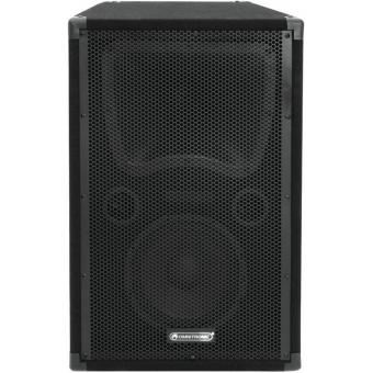 OMNITRONIC MagiCarpet-208A 2-Way Active Speaker #2