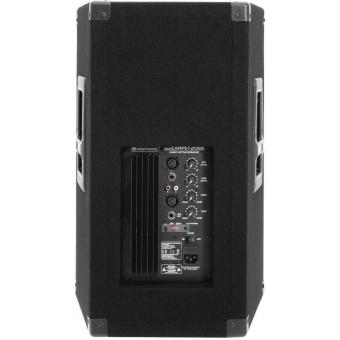OMNITRONIC MagiCarpet-208A 2-Way Active Speaker #3