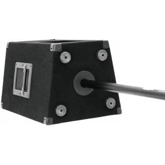 OMNITRONIC MagiCarpet-208A 2-Way Active Speaker #4