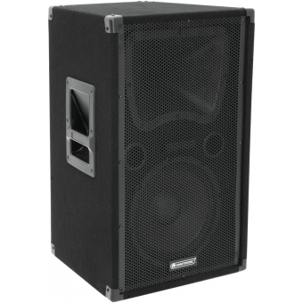 OMNITRONIC MagiCarpet-210A 2-Way Active Speaker