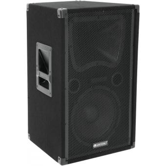 OMNITRONIC MagiCarpet-210A 2-Way Active Speaker