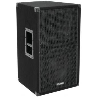 OMNITRONIC MagiCarpet-212A 2-Way Active Speaker