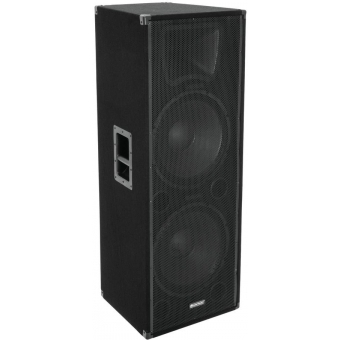 OMNITRONIC MagiCarpet-2215A 2-Way Active Speaker