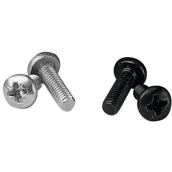ACCESSORY Screw M6 x 12 for Rail-Racks